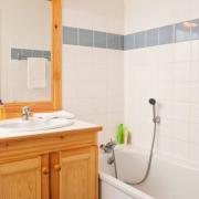 Salle de bain appartement Superdevoluy