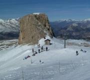 Pistes de ski à Superdevoluy